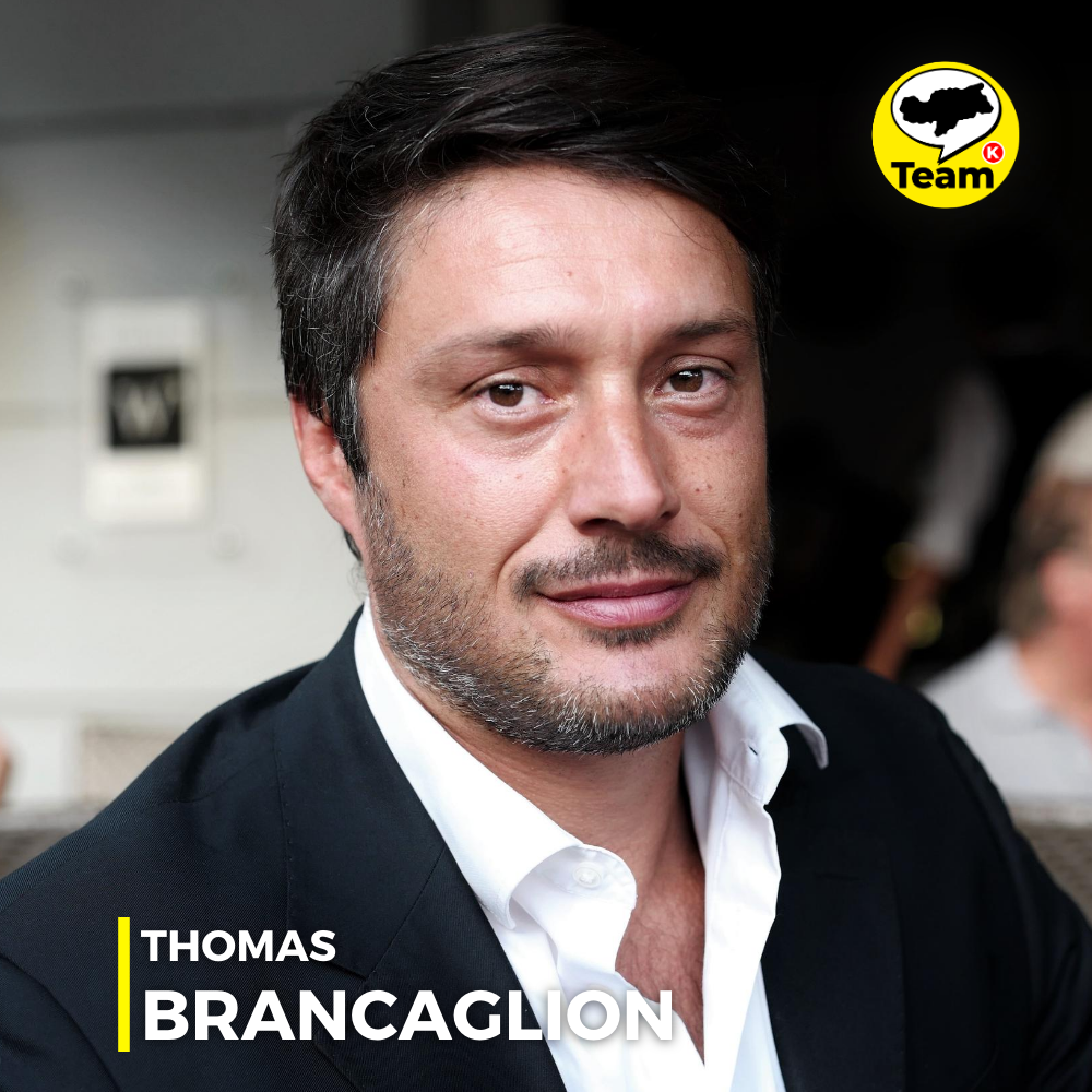 Thomas Brancaglion