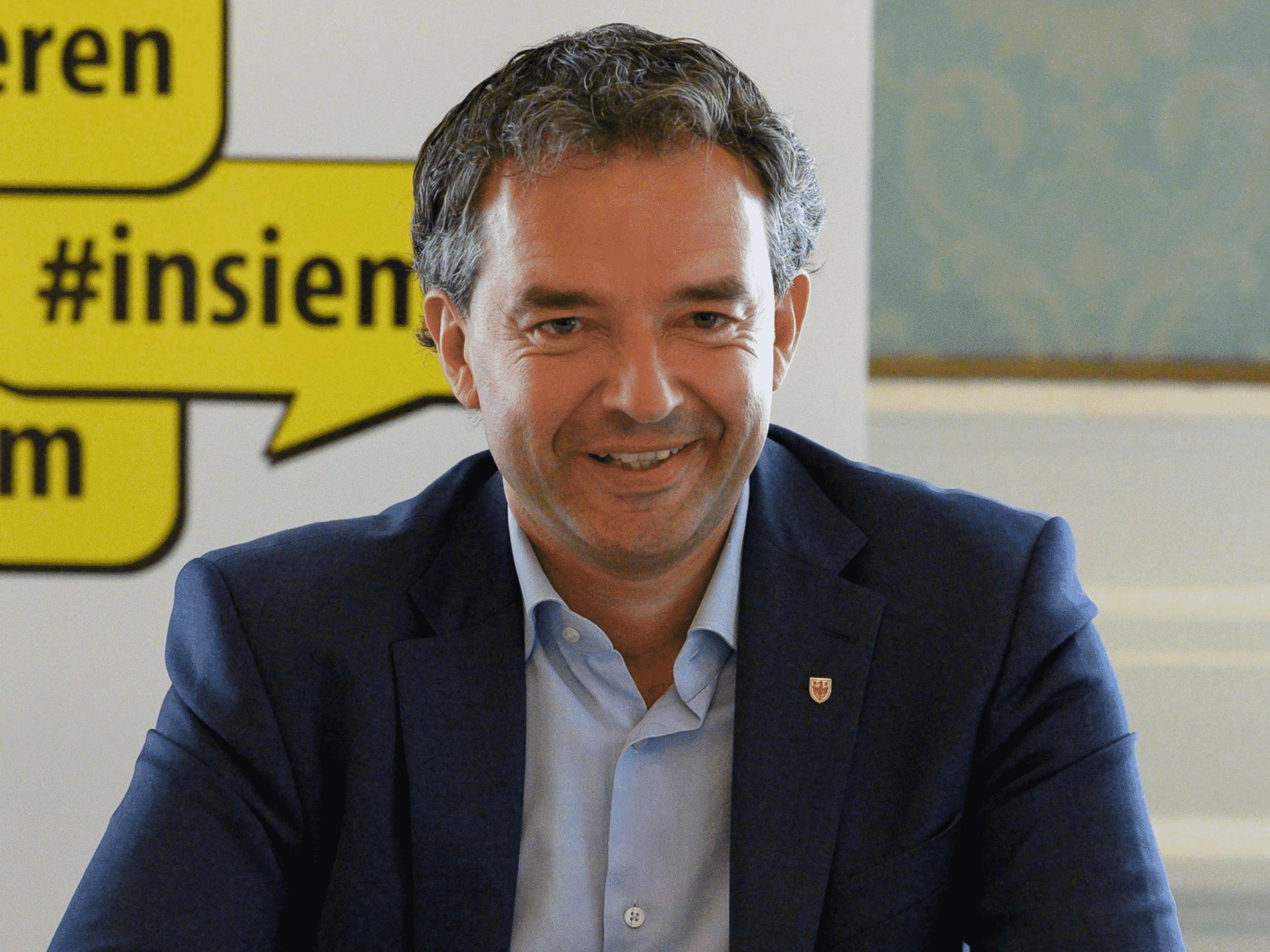 Paul Köllensperger horizontal