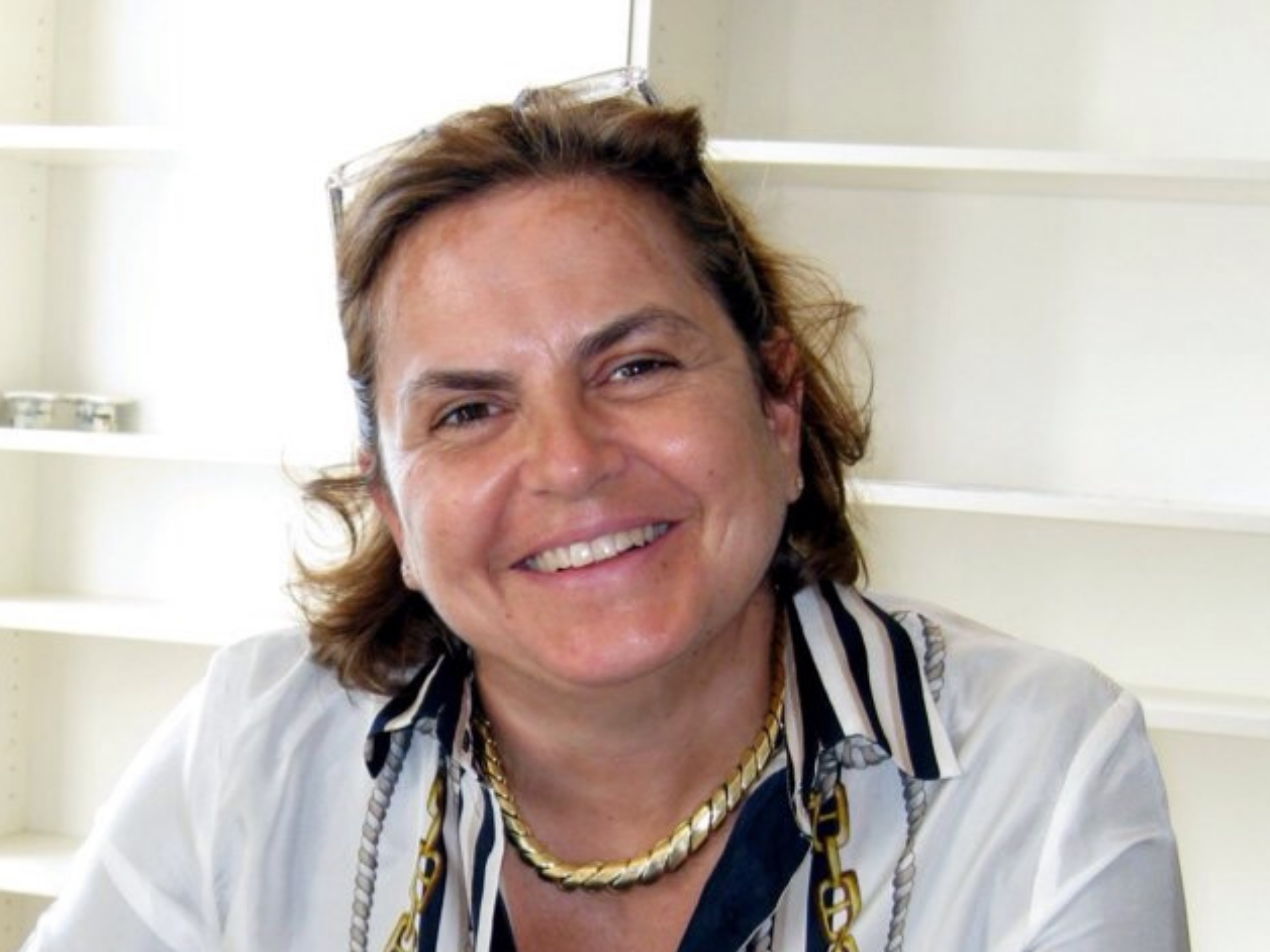 Renata Zanin
