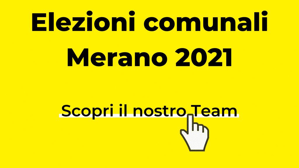Merano2021 banner